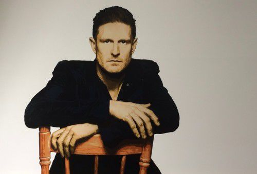 Wil Anderson - E.L.K. style