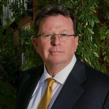 Mark Blinksell