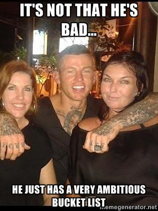 todd carney and the corbys