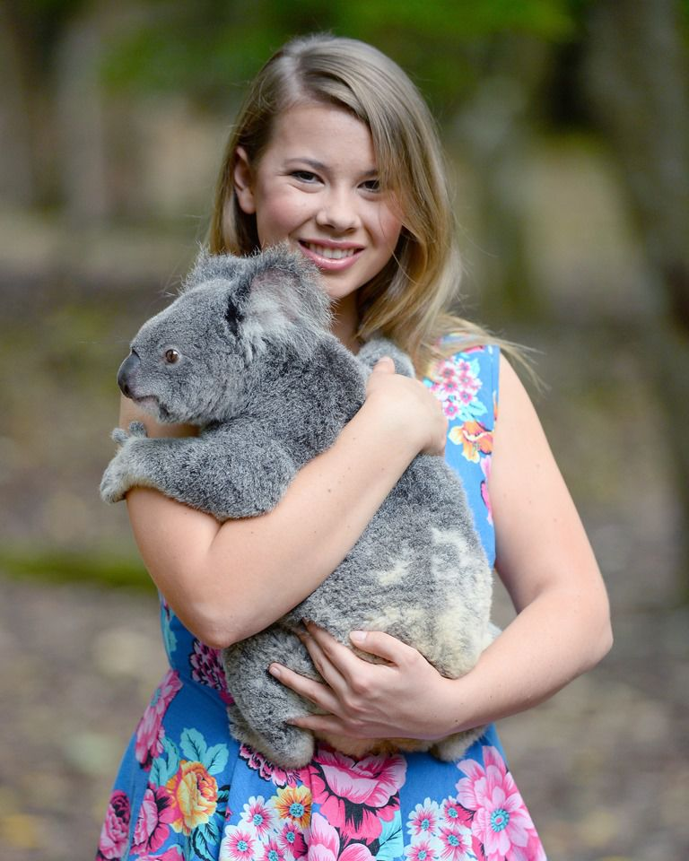 bindi irwin - photo #3