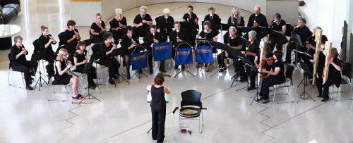 Canberra Recorder and Early Music Society
