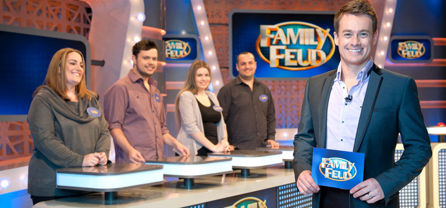 Family Feud 39 S Return Confirms The State Of Game Shows In