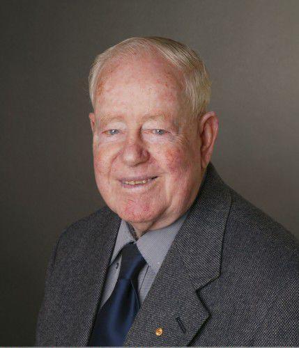 Ken Macdonald OAM