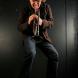 Trumpeter Ben Marston.
