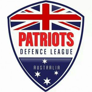 patriots defence league