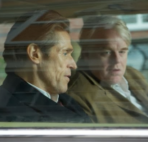 A Most Wanted Man movie (2)