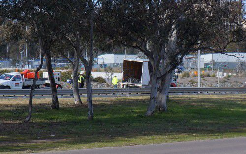 asio fence comes down