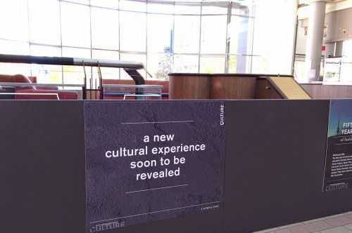 new cultural experience