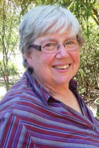Judith Clingan.