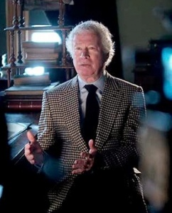 "Ken Taylor is the central figure in ""Our Man in Tehran""."