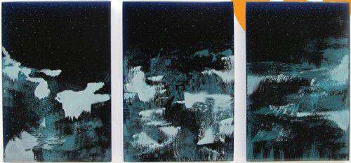 Lisa Cahill glass panels