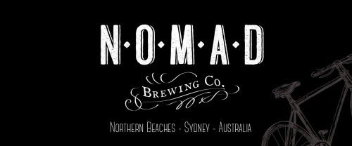 nomad brewing