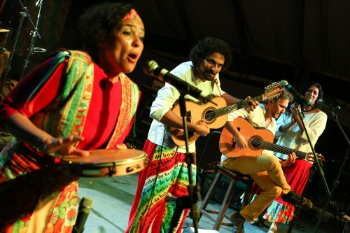 Brazilian music for the canberra public canberra citynews for Brazilian house music