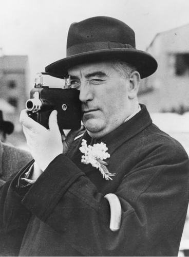 Menzies, key image, courtesy AWM