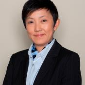 Claudia Tong