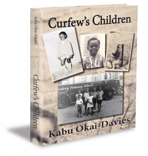 Curfew's Children Kabu Okai-Davies