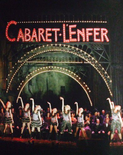The cabaret from hell