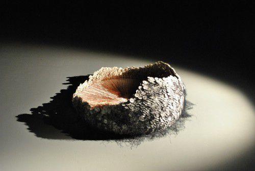 """Wreath #2,"" by Susanna Strati"