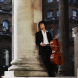 Edward King, 'cello