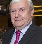 Liberal MLA Steve Doszpot.