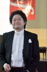 CIMF 2015. Concert 5. Beethoven a piano for life 4.  Kotaro Nagano