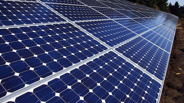 A Toolkit For Setting Up Your Own Community Solar Project