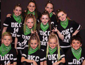 dkc DANCE CREW