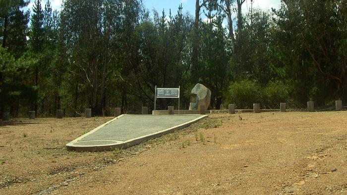 air disaster memorial