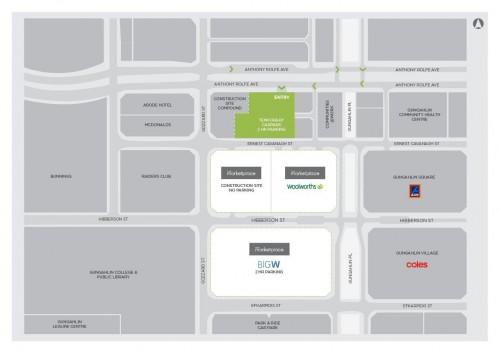 Car-Park-Map