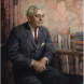 William Pidgeon (1909–1981) The Rt Hon. Harold Edward Holt CH, 1970, Historic Memorials Collection, Parliament House Art Collection, Department of Parliamentary Services, Canberra, ACT