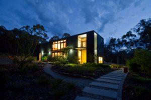 Rob Henry Architects, Box House photo: Aarthi Ayyar Biddle.