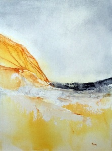 'Intertidal' by Kylie Fogarty