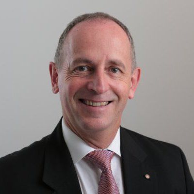ACT Budget / A 'win-win' for infrastructure