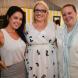 Lara Deards, Sarah Coventry and Elysia Beale