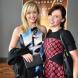 Natasha Roberts and Sarah Jordaan