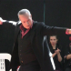 Flamenco dancer and teacher Tomás Dietz.