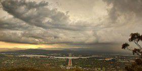 ACaffery storm 290116