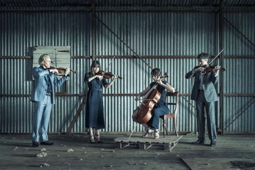 Australian String Quartet… inaugural Canberra concert season Sunday, March 6.