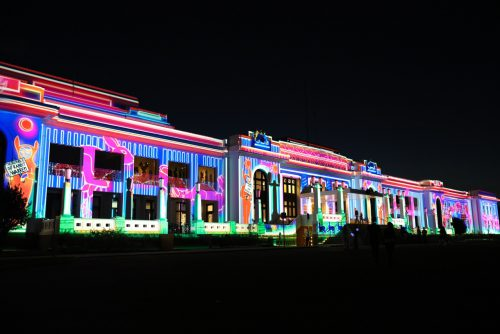 Enlighten Festival expands into two new areas
