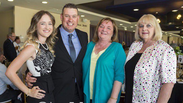 Socials Club  – Australia of Branch / Thoroughbred Canberra