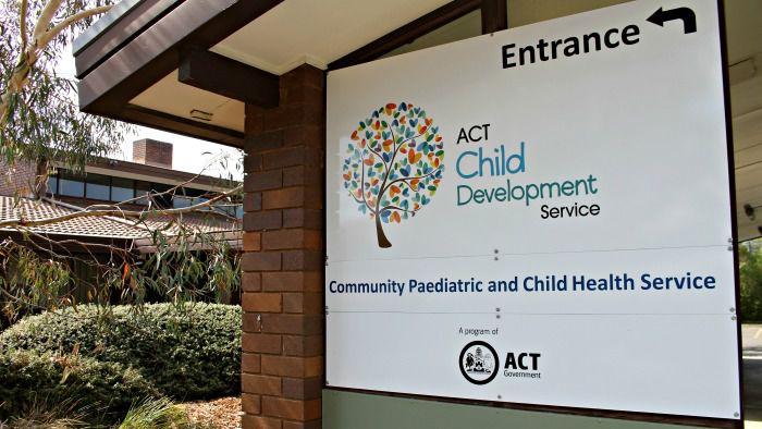 child development services