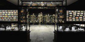 Hall's Venice Biennale installation