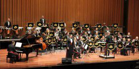 RMC Band Concert Ensemble