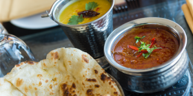 daal tadka and beef vindaloo-2