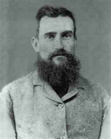 """William Westwood, aka Jackey Jackey or the """"Gentleman Bushranger""""... staged his first hold-up here near Carwoola in 1840."""