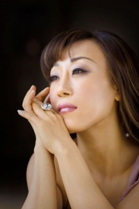 Korean superstar Sumi Jo