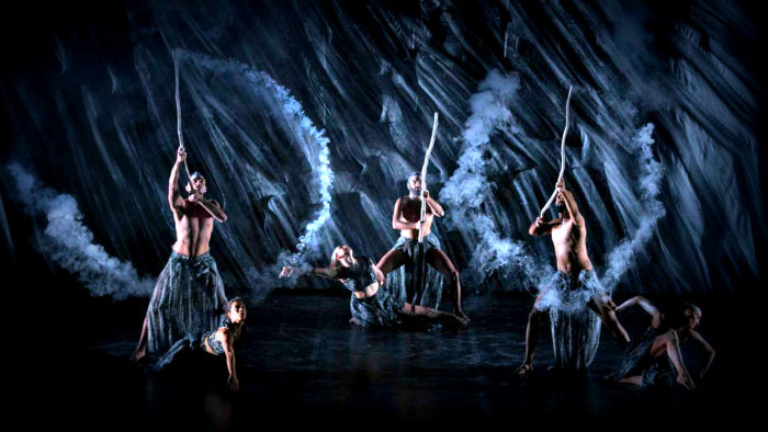 bangarra dance theatre review Buy tickets for bangarra dance theatre from ticketmaster au read bangarra dance theatre reviews & view 2018 show dates for ballet and dance events.