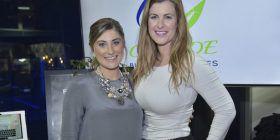 Kaylee Rutland and Kacie O'Sullivan