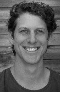 Filmmaker Simon Cunich.