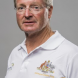 Rowing coach Lyall McCarthy… a left-field thinker with a laconic personality.